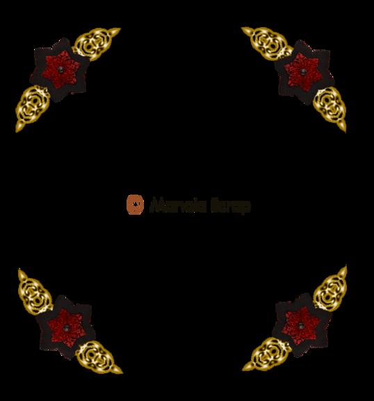 Coins de fleurs 2