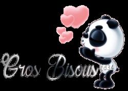 Avatars Panda