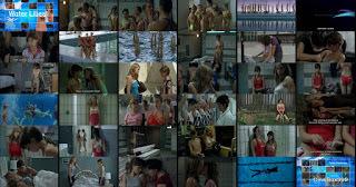 Водяные лилии / Naissance des pieuvres / Water Lilies. 2007. DVD.