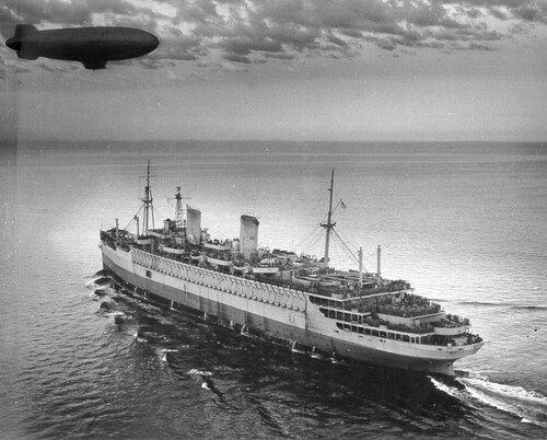 USS Wakefield