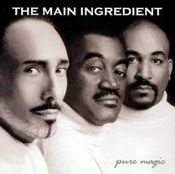 The Main Ingredient - Pure Magic - Complete CD