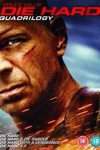 Die Hard : L'intégrale des 4 films