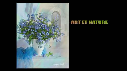 art et nature-pps-