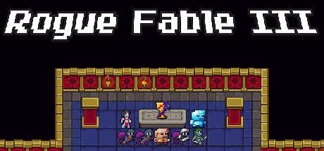UPDATE : Rogue Fable III, 1.33 là et date de sortie*