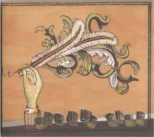 My Daughter's Choice # 32 : Arcade Fire - Funeral (2004)