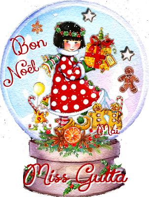 Noël pour Vous..Cadeaux...