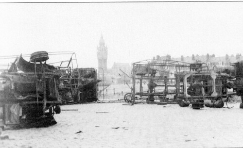 Calais brisé, 1er partie