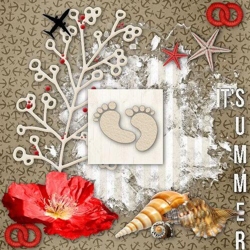 12 MONTHS SUMMER
