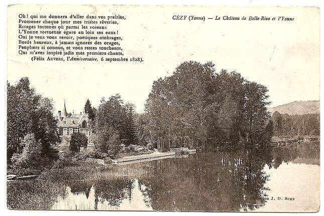 Cézy (89)