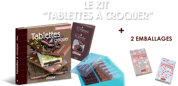 "Collection "" Plaisirs de chocolat "" - Editions Atlas - Mars 2013"