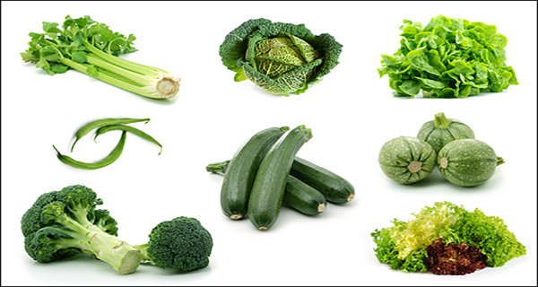 legumes-verts