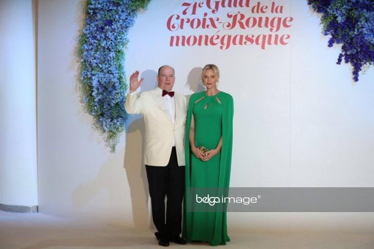 Gala de la croix rouge 2019