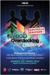 Asus Noob OC Challenge