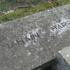 Table des faceries, près de la borne frontière 36, sous le col de Lizuniaga (190 m)