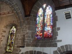 La jolie chapelle !