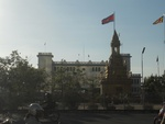 J88. 5 décembre, 1er jour à Phnom Penh