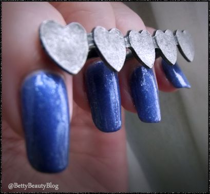 Le denim par Picture polish