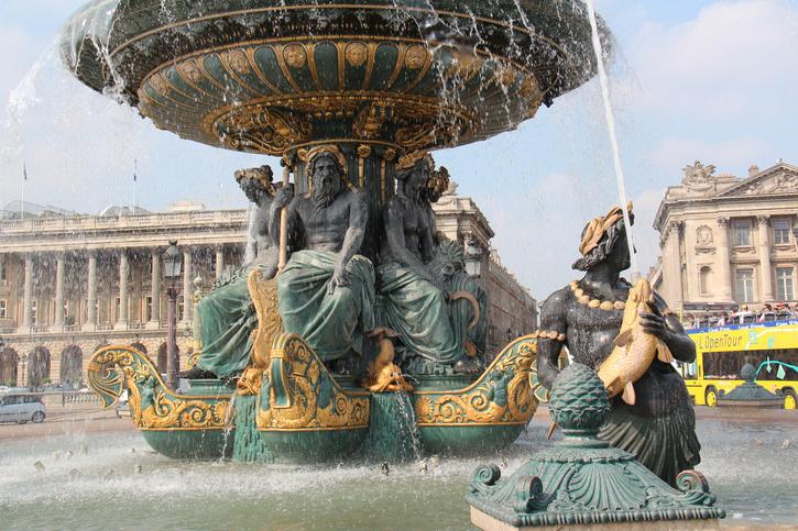 Belles Images de Paris de Philippe