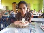 L'anniversaire de Sabahe