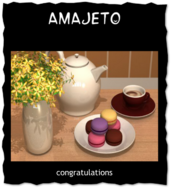 Sunday Morning - Amajeto