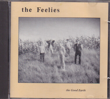 Feelies so good! Jour 2