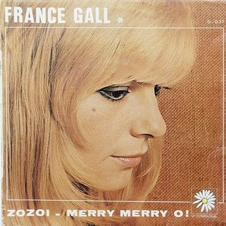 France Gall, 1970