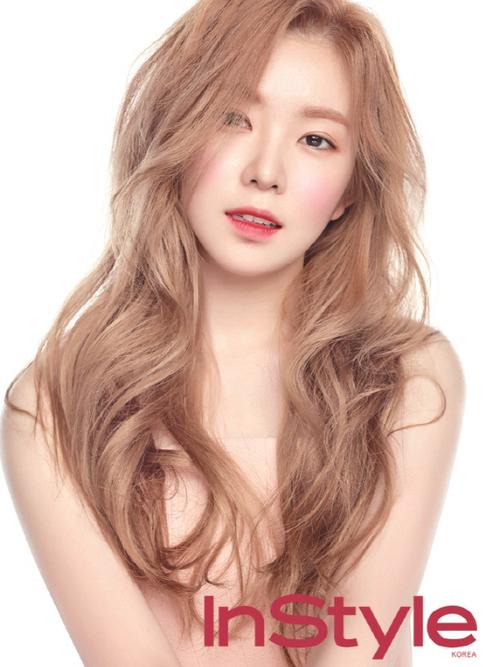 Red Velvet: Irene