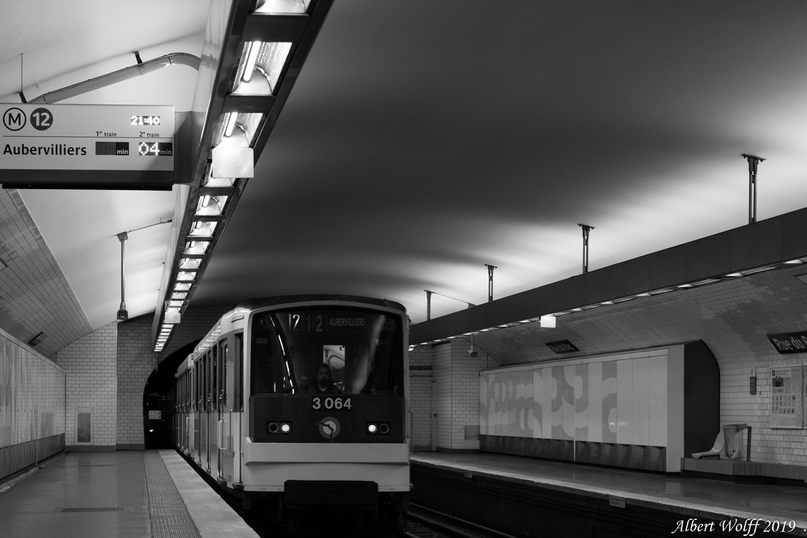 Ma vision de Paris (3 et fin)