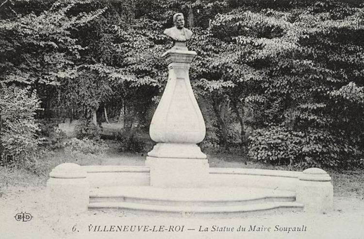 Amédée Soupault