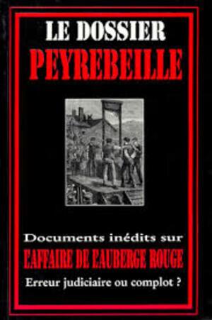 L'auberge rouge de Peyrebeille