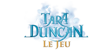 Tara Duncan Le Jeu