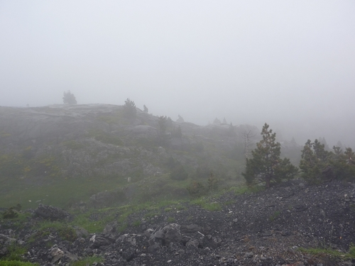 En vacances - Lundi 23 juin 2014 - Vallée d'Aspe