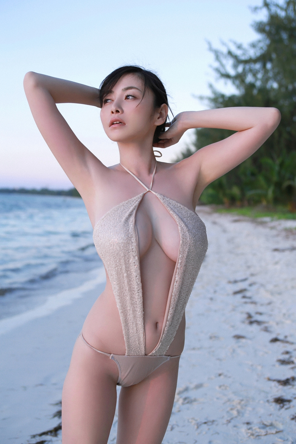 杉原杏璃 Anri Sugihara YS Web Vol 655 Pictures 62