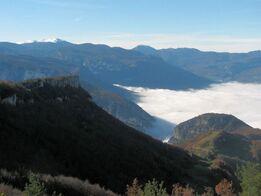 20 novembre 2014 - Circuit de Serre-Cocu à Presles