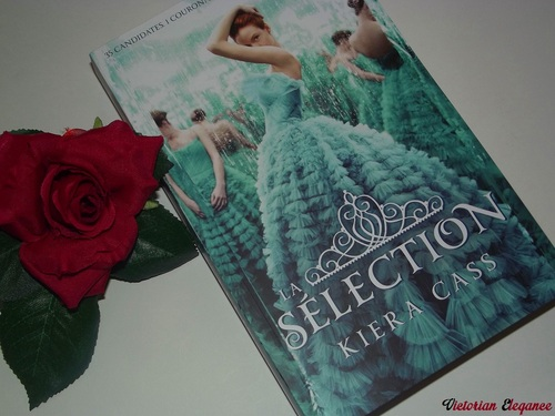 """La Selection"" - Kiera Cass"