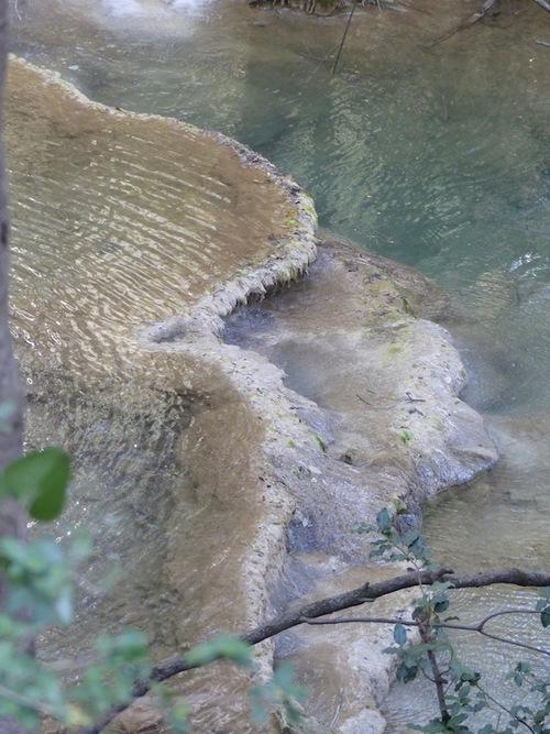 Les Sources de l'Huveaune
