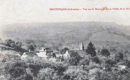 LES REMPARTS DE MONTPINCON (Calvados)