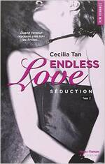 Chronique Endless Love tome 2 de Cécilia Tan