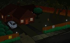Jouer à Dark night escape 2