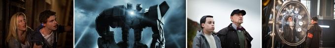 [Blu-ray] Robots Supremacy