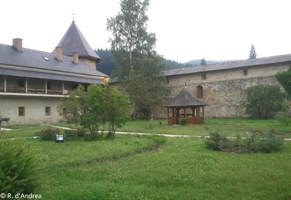 Monastère de Sucevita 9i