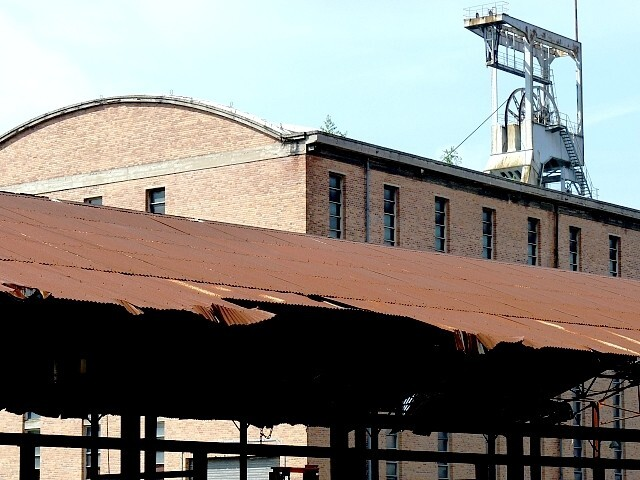 Le musée Les Mineurs Wendel 15 Marc de Metz 01 10 2012