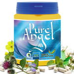Pure Angel en mai 2015
