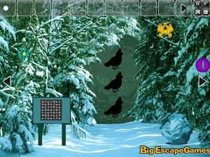 Jouer à Big Christmas land escape