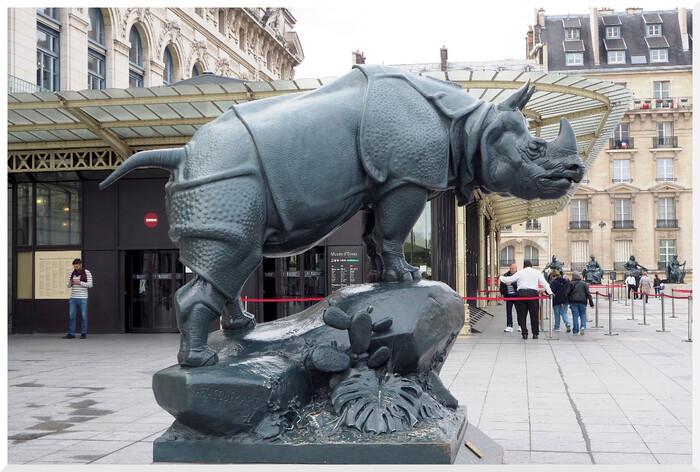 Musée d'Orsay. Quelques