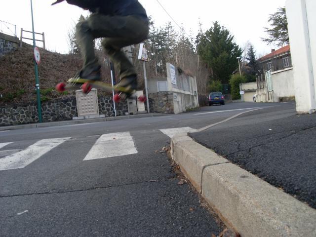 autre saut