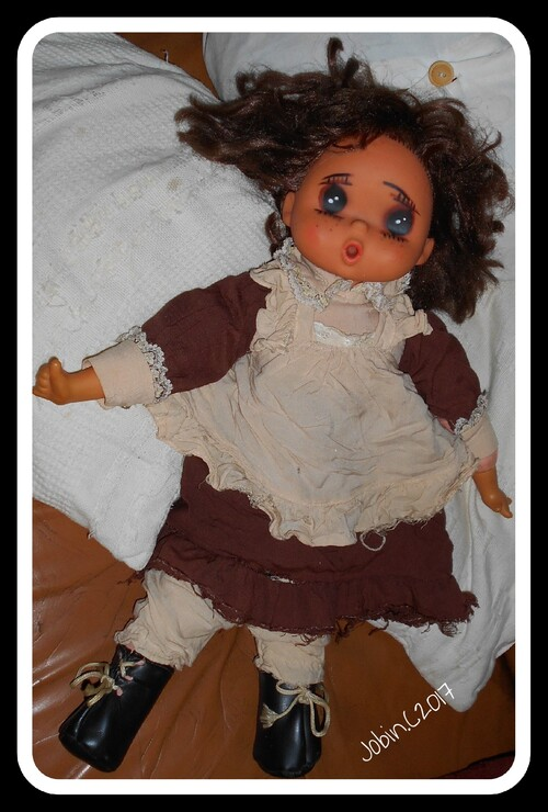 #Sekiguchi Doll