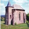 près de cirey sur vezouze chapelle st sauveur meurthe et moselle