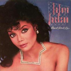 La Toya Jackson - Heart Don't Lie - Complete LP