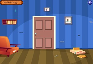 Jouer à Genie Door escape 3